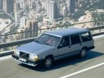 Volvo 740 turbo combi 1985-90 Photo 01