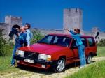 Volvo 740 turbo combi 1985-90 Photo 02