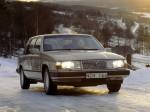 Volvo 760 gle 1988-90 Photo 01