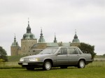 Volvo 760 gle 1988-90 Photo 02