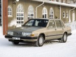Volvo 760 gle 1988-90 Photo 05