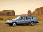 Volvo 760 gle combi 1984-88 Photo 02