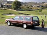 Volvo 760 gle combi 1988-90 Photo 01