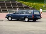 Volvo 760 gle combi 1988-90 Photo 02