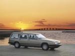 Volvo 760 gle combi 1988-90 Photo 03
