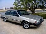 Volvo 780 coupe 1986-90 Photo 06
