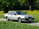 Volvo 780 coupe 1986-90 Photo 07