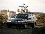 Volvo 850 kombi 1992-96 Photo 10