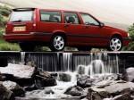 Volvo 850 kombi uk 1992-96 Photo 01