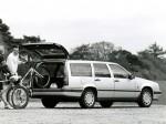 Volvo 850 kombi uk 1992-96 Photo 02