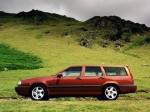 Volvo 850 kombi uk 1992-96 Photo 03