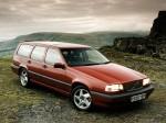 Volvo 850 kombi uk 1992-96 Photo 05