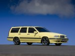 Volvo 850 t5 r kombi 1995-96 Photo 02