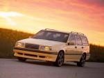 Volvo 850 t5 r kombi 1995-96 Photo 03