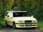 Volvo 850 t5 r kombi 1995-96 Photo 04