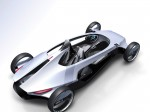 Volvo air motion concept 2010 Photo 02