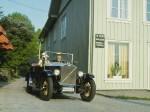 Volvo ov4 1927-29 Photo 01
