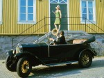 Volvo ov4 1927-29 Photo 02