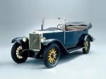 Volvo ov4 1927-29 Photo 07
