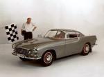 Volvo p1800 1960-73 Photo 02