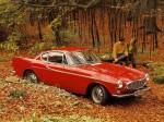 Volvo p1800 1960-73 Photo 06