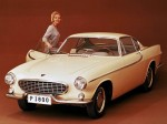 Volvo p1800 1960-73 Photo 12