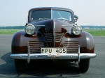 Volvo pv60 1946 Photo 02