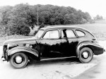 Volvo pv60 1946 Photo 03