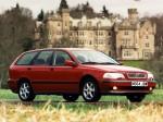 Volvo v40 1996-99 Photo 06
