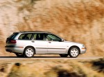 Volvo v40 1999-2002 Photo 10
