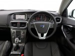 Volvo v40 d2 uk 2012 Photo 01