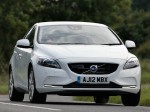 Volvo v40 d2 uk 2012 Photo 02