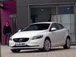 Volvo v40 d2 uk 2012 Photo 07