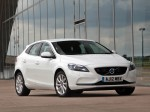 Volvo v40 d2 uk 2012 Photo 08
