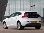 Volvo v40 d2 uk 2012 Photo 09