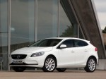 Volvo v40 d2 uk 2012 Photo 10