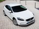 Volvo v40 d2 uk 2012 Photo 11