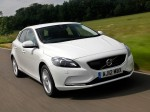 Volvo v40 d2 uk 2012 Photo 15