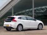 Volvo v40 d2 uk 2012 Photo 16