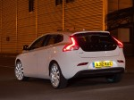 Volvo v40 d2 uk 2012 Photo 18