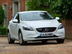 Volvo v40 d2 uk 2012 Photo 19