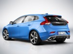 Volvo v40 r design 2012 Photo 08