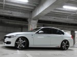 3D Design bmw 3-series sedan f30 2012 Photo 03
