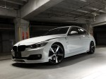 3D Design bmw 3-series sedan f30 2012 Photo 05