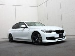 3D Design bmw 3-series sedan f30 2012 Photo 07