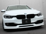 3D Design bmw 3-series sedan f30 2012 Photo 08