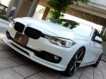 3D Design bmw 3-series sedan f30 2012 Photo 09