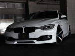 3D Design bmw 3-series sedan f30 2012 Photo 12