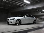 3D Design bmw 6 gran coupe f06 2012 Photo 03