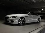 3D Design bmw 6 gran coupe f06 2012 Photo 06